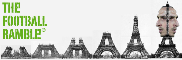 Construction Stages Of The Eiffel Tower The Football Ramble