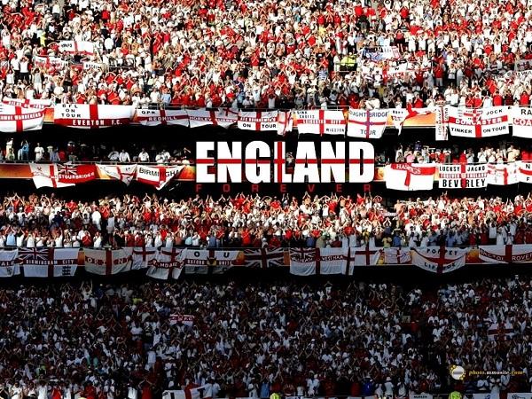 englands football national team